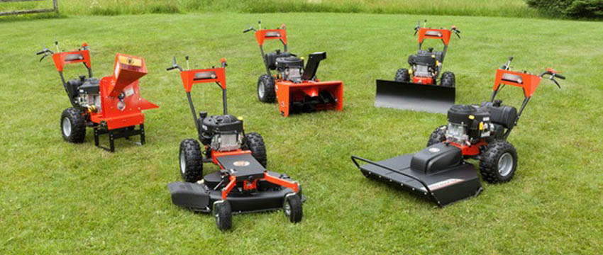 Additional New & Used Lawn Mowers: