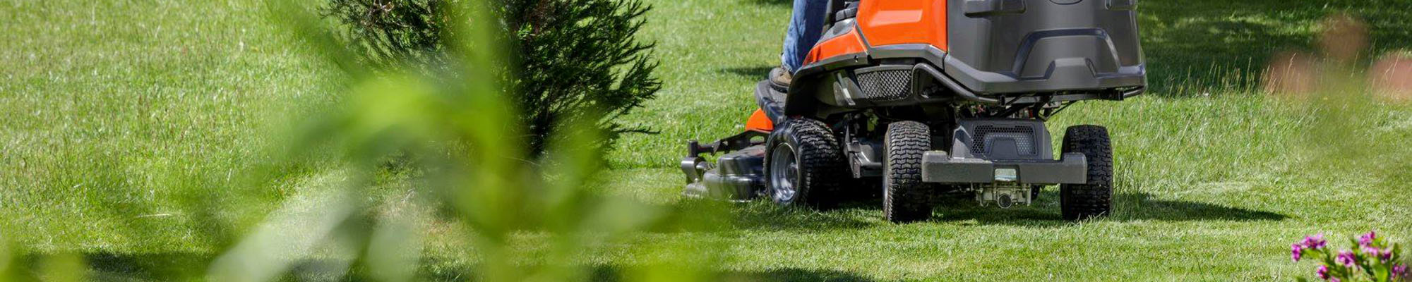 Lawn Mower Brands