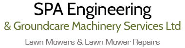 SPA Engineering & Groundcare Machinery Services Ltd